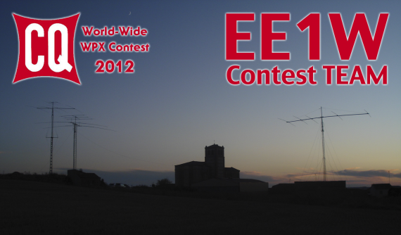 EE1W Contest Team