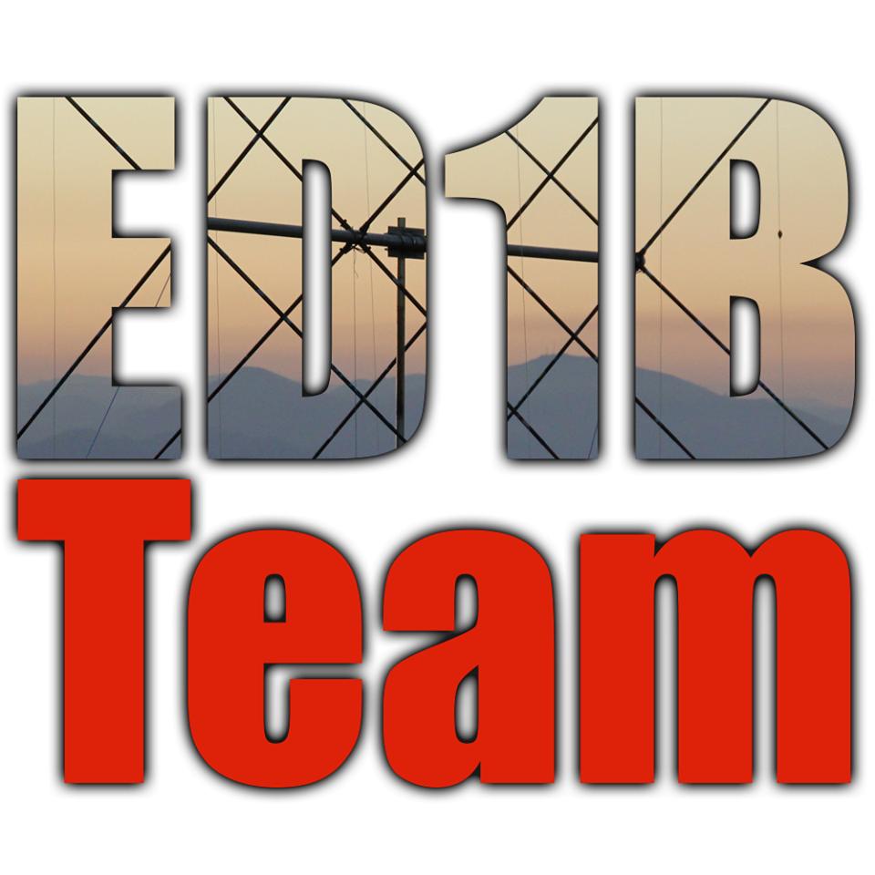 logo ed1b